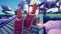 小飞象解说✘全面战争模拟器 亚洲战役开启!国王挑战沙僧小队!