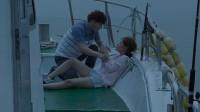 3分钟看韩国伦理片《欲望之岛》,三女五男被困荒岛,揭露人性的黑暗