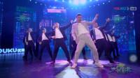 【这!就是街舞】第一季名场面回顾 杨文昊无兄弟不街舞 鸭子曾来伴舞