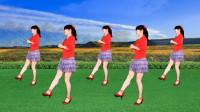 益馨广场舞《菊花爆满山》听听歌,跳跳舞,试试这支32步?