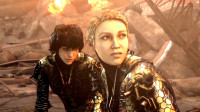 KO酷《德军总部 新血脉》02期 河滨 全剧情攻略流程解说 PS4游戏