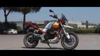 Moto Guzzi V85TT 托斯卡纳骑行 195 【longWay摩托志】