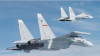美舰再过台湾海峡 解放军10多架战机跟踪警告 外交部向美方撂下狠话