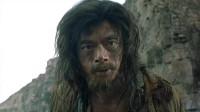 大块头有大智慧 刘德华在山中独自生活五年,找寻杀害自己两个女朋友的孙果