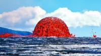 海里面全是海水,为什么浇不灭海底火山呢?答案没想象中那么复杂