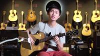 2019 卡马杯第二届全国原声吉他大赛初赛 弹唱组 唐若峪 《忽然之间》