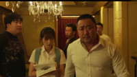 韩剧:马东锡大叔太帅了,邻里的人们超燃混剪