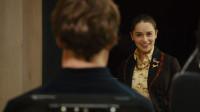 英国爱情电影《遇见你之前》,灰姑娘与王子的爱情故事