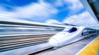 中国高铁再发力,时速高达605kmh,以后北京到广州4个小时足够?