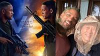 威尔史密斯PK威尔史密斯!揭秘李安2019年科幻新作《双子杀手》