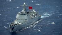 俄罗斯阅舰唯一航母来不了,中国过气网红西安舰反成全场最强战舰