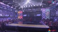 这,就是街舞2:半决赛,民族舞、街舞舞种融合战,古丽米娜助阵兔子阿K,吴建豪:新疆舞自由式街舞的融合