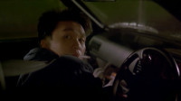 星爷偷车后贼性不改,一个举动暴露自己,当场被警察盯上