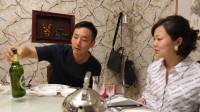 张鹏飞体验沈阳朝鲜餐馆,朝鲜姑娘都挺好的