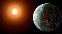 NASA发现超级地球 处恒星宜居区,或可维持生命存在
