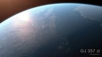NASA发现超级地球!或可维持生命存在
