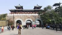 2018年南京秋游--南京古城墙