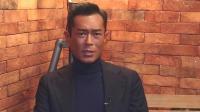 """电影《使徒行者2》曝""""经典延续""""特辑 古天乐张家辉兄弟浓情再续"""