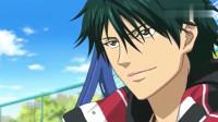 新网球王子:龙雅不愧是龙马的哥哥,瞬间秒杀亚久津的气焰!