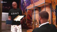 【布鲁】NBA2K19生涯模式:科比获得专属签名球鞋!