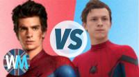真相大白!为什么索尼当年要换掉蜘蛛侠安德鲁·加菲尔德