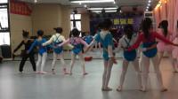 6岁/舞蹈:然儿日常舞蹈练习