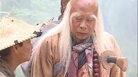 乞丐要帮受伤的老和尚挡刀,什么武功都不会,只有一身胆量
