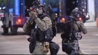"""爆料!香港""""飞虎队""""武装参与新西兰反恐行动,网友:历史罕见!"""