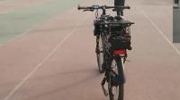 """类脑计算芯片""""天机芯""""实验 清华大学这辆自行车""""成精""""了! 早安山东 20190803 高清版"""