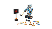 LEGO乐高积木玩具BOOST系列17101 5合1智能机器人套装速组速拼