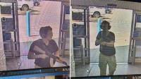 突发!美国德州一购物中心发生严重枪击案 至少20死