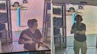 美国枪击案疑犯系21岁白人男子 用AK47射击人群