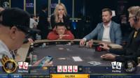【小米德州扑克】伦敦站 1 传奇扑克2019 £105万报名