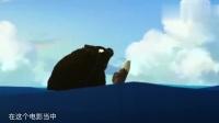 《罗小黑战记》大电影来袭,小黑新造型引争议:中国版人猿泰山?
