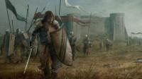 中世纪最强弓箭!威尔士长弓卫队!【骑马与砍杀:1257AD】Ep02