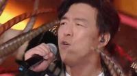 黄渤演唱《我是谁》大串烧,极挑团成员全是才艺高手