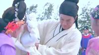 花田喜事 黄百鸣为吴君如出了难题 许冠杰轻松搞定 !