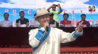 美丽中国门球大赛开幕式文艺表演