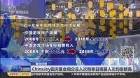 视频 ChinaJoy四天展会观众总人次和单日观展人次均创新高