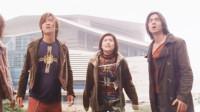 香港电影黄金年代,一个片段聚齐4位大牌港星,现在看来满是回忆