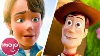 十大让人泪奔的迪士尼动画电影结局!