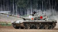 中国陆军96坦克差99很多吗?火力完全一致,体重轻更适合南方使用