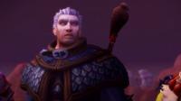 《德拉诺之王》黑暗之门开场动画:父子之盟