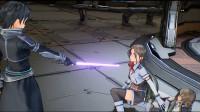 乔纳《刀剑神域:夺命凶弹》典藏型流程Ⅰ