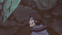 火影忍者:雏田脚疼趴在了鸣人肩上,下一秒就直接晕倒,好可爱
