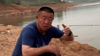 《游钓中国5》第5集 放竿陆浑困难重重 大毛将如何突出重围