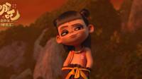 中国动画第一!《哪吒之魔童降世》创纪录!观众怒赞!这才是国漫!
