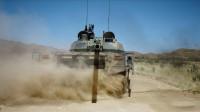 央视大尺度曝光国产新轻型坦克,5大特点树立现代轻型坦克标杆!