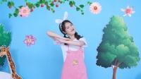 嘟拉舞林学院 最美的花季,儿童舞蹈!