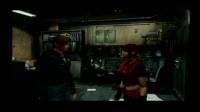 PS版生化危机2全剧情实况解说里昂表关01